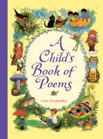 A Child's Book of Poems (Hardback)