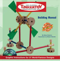 Tinkertoy Building Manual