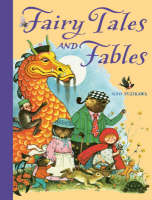 Fairy Tales and Fables (Hardback)