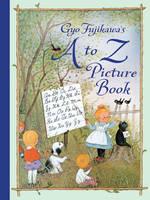 Gyo Fujikawa's A to Z Picture Book (Hardback)