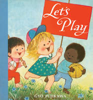 Let's Play (Board book)