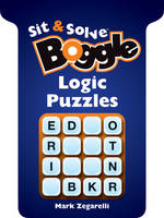 Boggle Logic Puzzles: New Edition - Sit & Solve (Paperback)