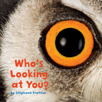 Who's Looking at You? (Hardback)