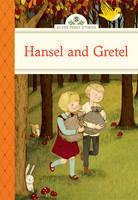 Hansel and Gretel - Silver Penny Stories (Hardback)