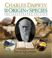 On the Origin of Species: The Illustrated Edition (Paperback)