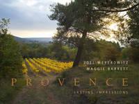 Provence: Lasting Impressions (Hardback)