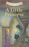 A Little Princess - Classic Starts (Paperback)