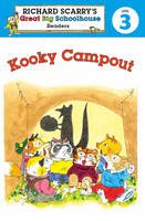 Richard Scarry's Readers (Level 3): Kooky Campout (Paperback)