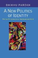 A New Politics of Identity: Political Principles for an Interdependent World (Paperback)
