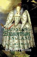 The Expansion of Elizabethan England (Paperback)