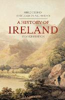 A History of Ireland - Macmillan Essential Histories (Hardback)