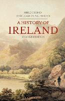 A History of Ireland - Macmillan Essential Histories (Paperback)
