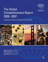 The Global Competitiveness Report 2006-2007 (Paperback)