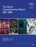 The Global Competitiveness Report 2007-2008 (Paperback)