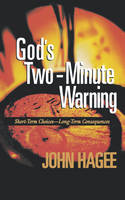God's Two-Minute Warning (Paperback)