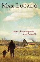 Safe in the Shepherd's Arms: Hope and   Encouragement from Psalm 23 (Hardback)