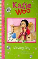 Moving Day - Katie Woo (Paperback)