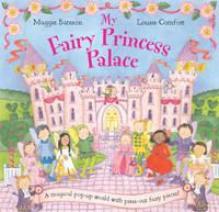 My Fairy Princess Palace (Board book)