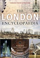 The London Encyclopaedia (3rd Edition) (Hardback)