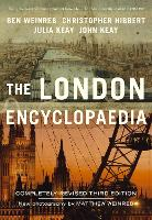 The London Encyclopaedia (3rd Edition) (Paperback)