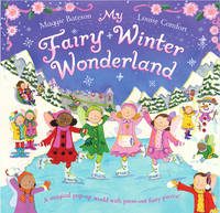 My Fairy Winter Wonderland (Big book)
