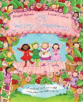 My Fairy Treehouse (Big book)