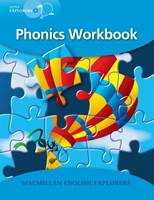 Little Explorers B: Phonics Workbook (Paperback)