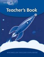 Explorers 6 Teachers Book (Paperback)