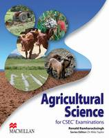 Agricultural Science for CSEC (R) Examinations Student's Book (Paperback)
