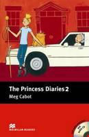 Macmillan Readers Princess Diaries 2 The Elementary Pack