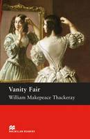 Vanity Fair: Macmillan Reader Level 6 Vanity Fair Upper-Intermediate Reader (B2) Upper (Board book)