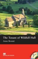 The Tenant of Wildfell Macmillan reader Hall Pre-intermediate (Paperback)