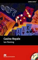 Casino Royale: Casino Royale - Book and Audio CD Pack - Pre Intermediate Pre-intermediate