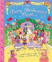 My Fairy Bridesmaid Castle (Big book)
