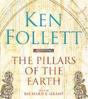 The Pillars of the Earth - The Kingsbridge Novels (CD-Audio)