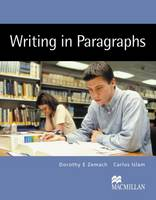 Writing in Paragraphs Student Book (Paperback)
