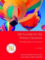 500 Primary Classroom Activities