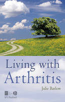 Living with Arthritis (Paperback)