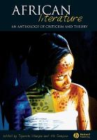 African Literature: An Anthology of Criticism and Theory (Paperback)
