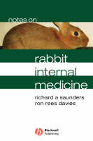 Notes on Rabbit Internal Medicine (Paperback)