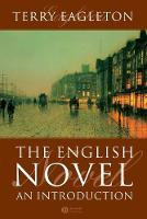 The English Novel: An Introduction (Paperback)