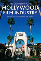 The Contemporary Hollywood Film Industry (Paperback)