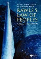Rawls's Law of Peoples: A Realistic Utopia? (Hardback)