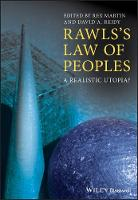 Rawls's Law of Peoples: A Realistic Utopia? (Paperback)