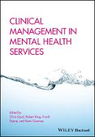 Clinical Management in Mental Health Services (Paperback)