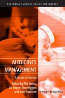 Medicines Management: A Guide for Nurses - Essential Clinical Skills for Nurses (Paperback)