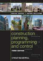 Construction Planning, Programming and Control (Paperback)