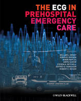 The ECG in Prehospital Emergency Care (Paperback)