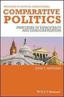 Comparative Politics: Principles of Democracy and Democratization - Principles of Political Science (Paperback)