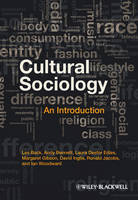 Cultural Sociology: An Introduction (Paperback)